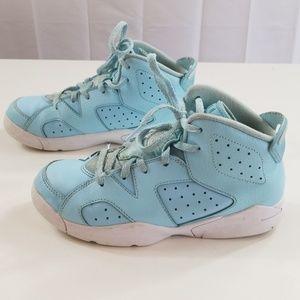 scegli originale servizio eccellente metà prezzo Nike Air Jordan 6 Retro GG VI Pantone Shoes A4